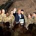 Ο Τραμπ υπέγραψε το «πάγωμα» της πώλησης των F-35 στην Τουρκία.