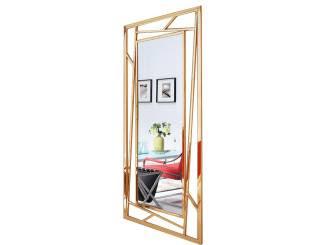 zrcadla Reaction, zrcadla na stěnu, interiérový nábytek