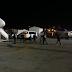 Personal de la Policía de Investigaciones desbarató una banda dedicada al tráfico de migrantes, con la detención de cinco personas, cuatro de ellos extranjeros.