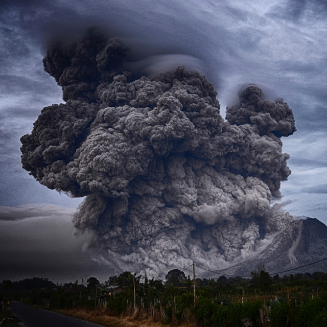 How future volcanic eruptions will impact Earth's ozone layer