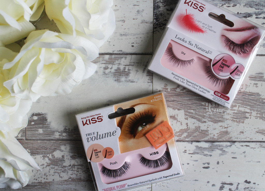 KISS Nails, Lashes & imPRESS Manicures