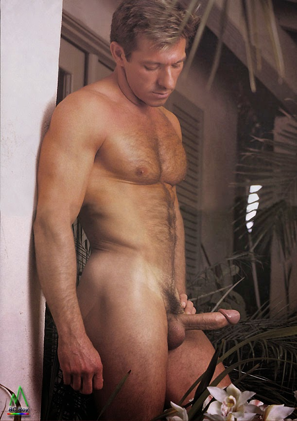 Tempting scott maslen nude