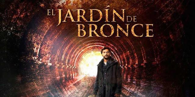 'El Jardín de Bronce' inicia el rodaje de la segunda temporada