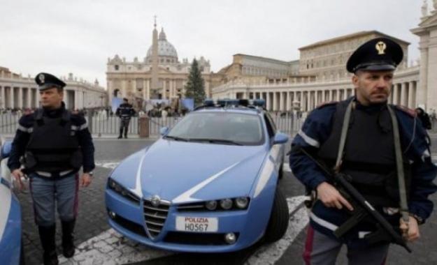 Αρχηγός ιταλικής αστυνομίας: Αργά η γρήγορα ο ISIS θα πλήξει και την Ιταλία