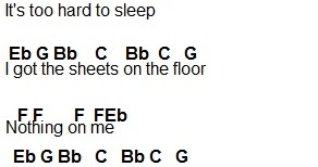 Flute Sheet Music: Want To Want Me