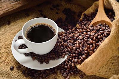 القهوة تساعد في التخلص من الامساك
