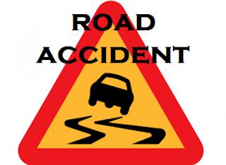 ضلع میدک : دو مختلف سڑک حادثوں میں چار افراد ہلاک