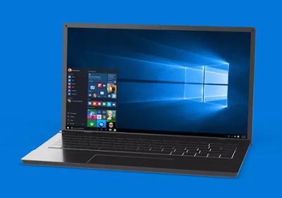 تحرير مساحة التخزين للحصول على تحديثات Windows 10