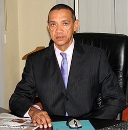 Ben Bruce: I'm glad state allocations are falling
