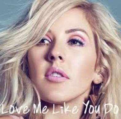 Lirik Lagu Love Me Like You Do Ellie Goulding Asli dan Lengkap Free Lyrics Song