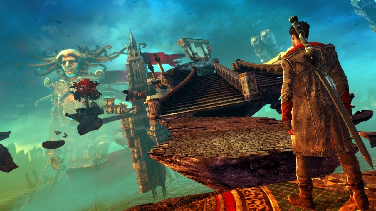 How To Download Devil May Cry 4 Special Edition PC Game