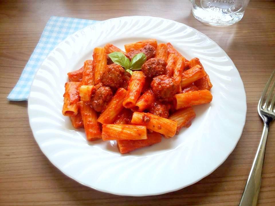 Rezept Original Italienische Polpette Di Carne Al Sugo Mama Mag S