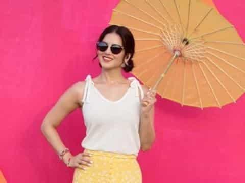 Sunny Leone hot appears cute avatar