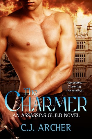 The Charmer by C.J. Archer