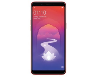 Realme 1 CPH1859 Stock Rom Download