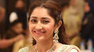 Beautiful Sayesha Saigal Pictures hd