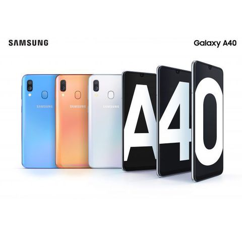 Samsung Galaxy A40 Official Price Leaked With Specifications