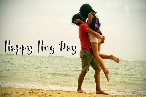 Happy Hug Day 2018 Images for Whatsapp and Facebook