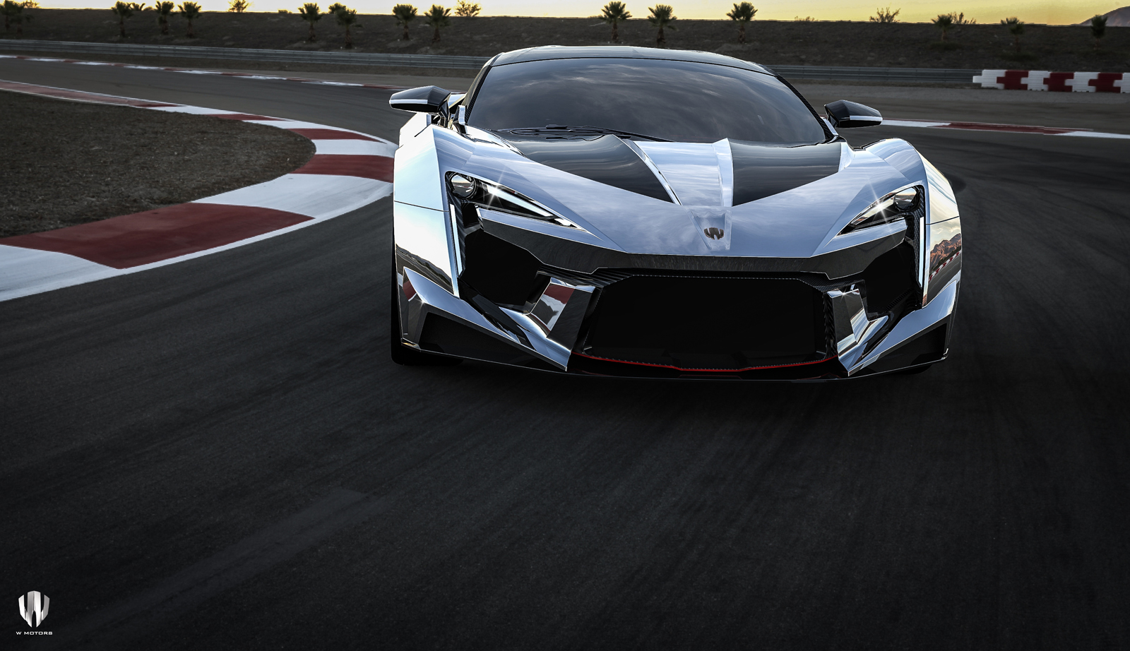 W Motors Fenyr Supersport To Mark Us Debut In Monterey