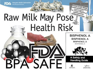 FDA rejects call to ban BPA from food packaging