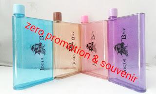 Memo Water Bottle, BOTOL MEMO A5, MemoBottle A5 Letter Reusable Water Bottles, A5 Memo Bottle, Notebook Bottle, Botol minum A5 Memo tumbler lucu