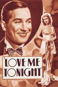 Watch Love Me Tonight Online Free in HD