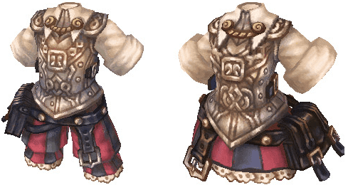 Tree of Savior Cannoneer