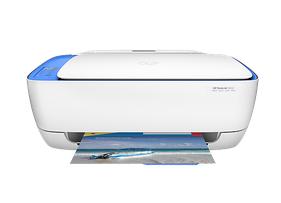 HP Deskjet 3632 Printer Driver Download