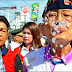 Former Pres. Fidel Ramos Spits at Group of Photograhers During EDSA Anniv 2018 (Viral)