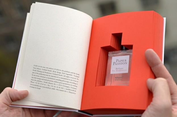 Especial: Sabe aquele cheiro de livro novo? 9