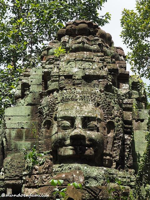 Ta Som (Angkor)