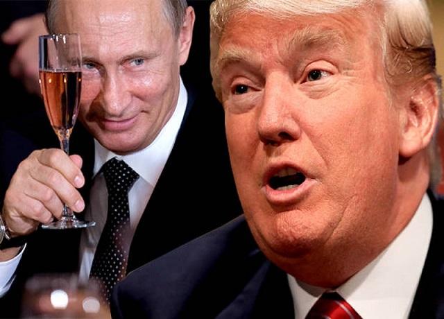 Langkah Maju Hubungan Keamanan Rusia dan AS
