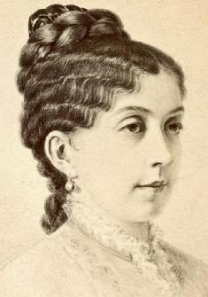 Fms408careyagothichorror Victorian Hairstyles 1837 1901
