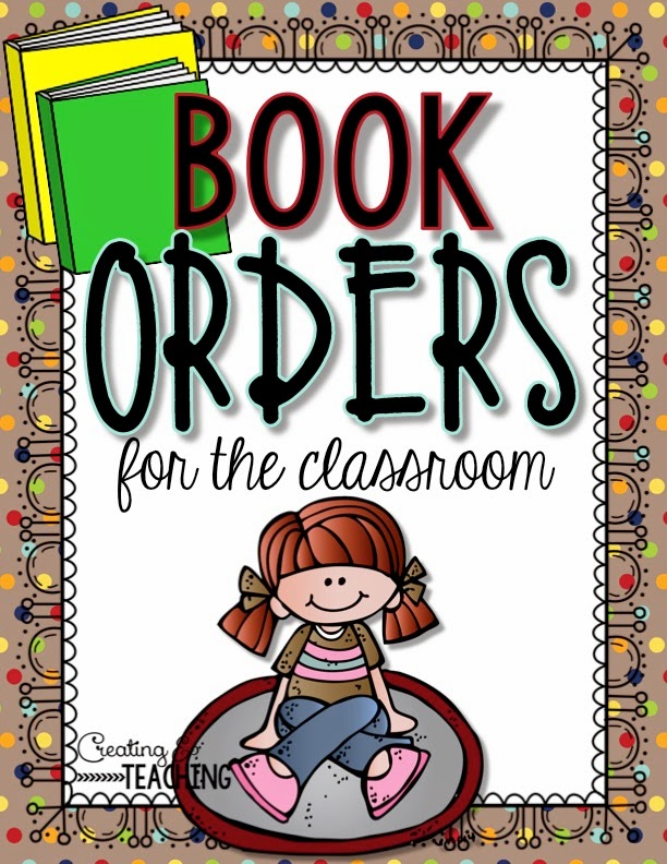 http://www.teacherspayteachers.com/Product/Scholastic-Book-Order-Form-Packet-1649139