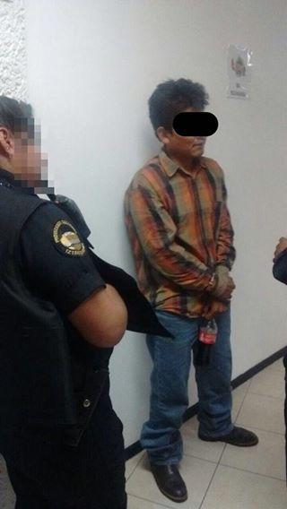 FOTOS: Policía CDMX