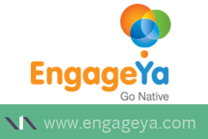 EngageYa, plataforma que te permite ganar dinero promocionando contenido de otras web o blogs