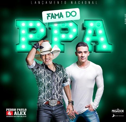Baixar Pedro Paulo e Alex – Fama do PPA (2016)
