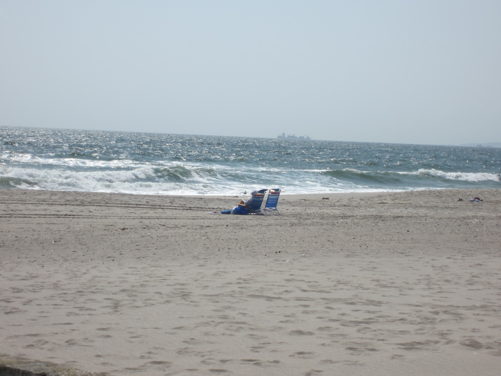 More Dark Times: Rockaway Beach, Our Home Away From Home