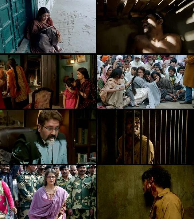Sarbjit 2016 Hindi 720p BluRay