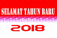 Gambar Tahun Baru 2018 - 17