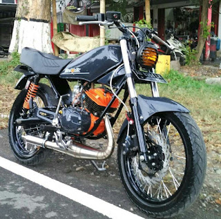 rx king street fighter