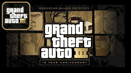 GTA III Android Apk + Data Lite [ALL GPU] Download Game High Compress