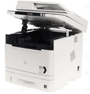 Canon  I-SENSYS MF6140dn Driver & Software Download