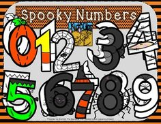 spooky mobile numbers