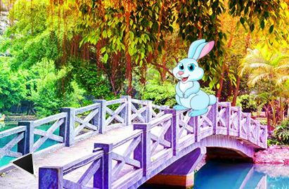 BigEscapeGames Big Easter Bunny Land Escape Walkthrough