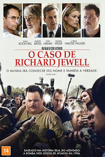 O Caso Richard Jewell - BDRip Dual Áudio