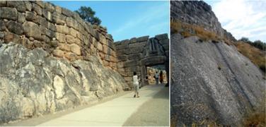 Οι Έλληνες κατά την αρχαιότητα έχτιζαν  ναούς σε σεισμικά ρήγματα...! - Για ποιο λόγο;