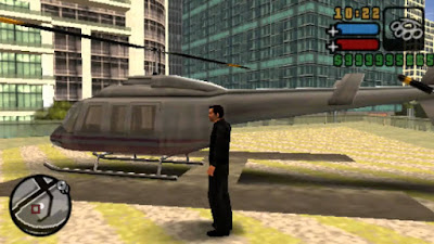GTA Liberty City Stories MOD APK+DATA (Unlimited Money)