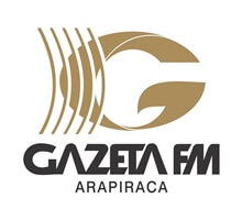 Ouvir agora Rádio Gazeta FM 101,1 - Arapiraca / AL