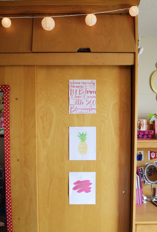 ... Share How I Put Together Specific Parts Of My Room (and Iu0027ll Have A  Full Dorm Tour At One Point As Well, Obviously :). First Up: My Closet  Organization!